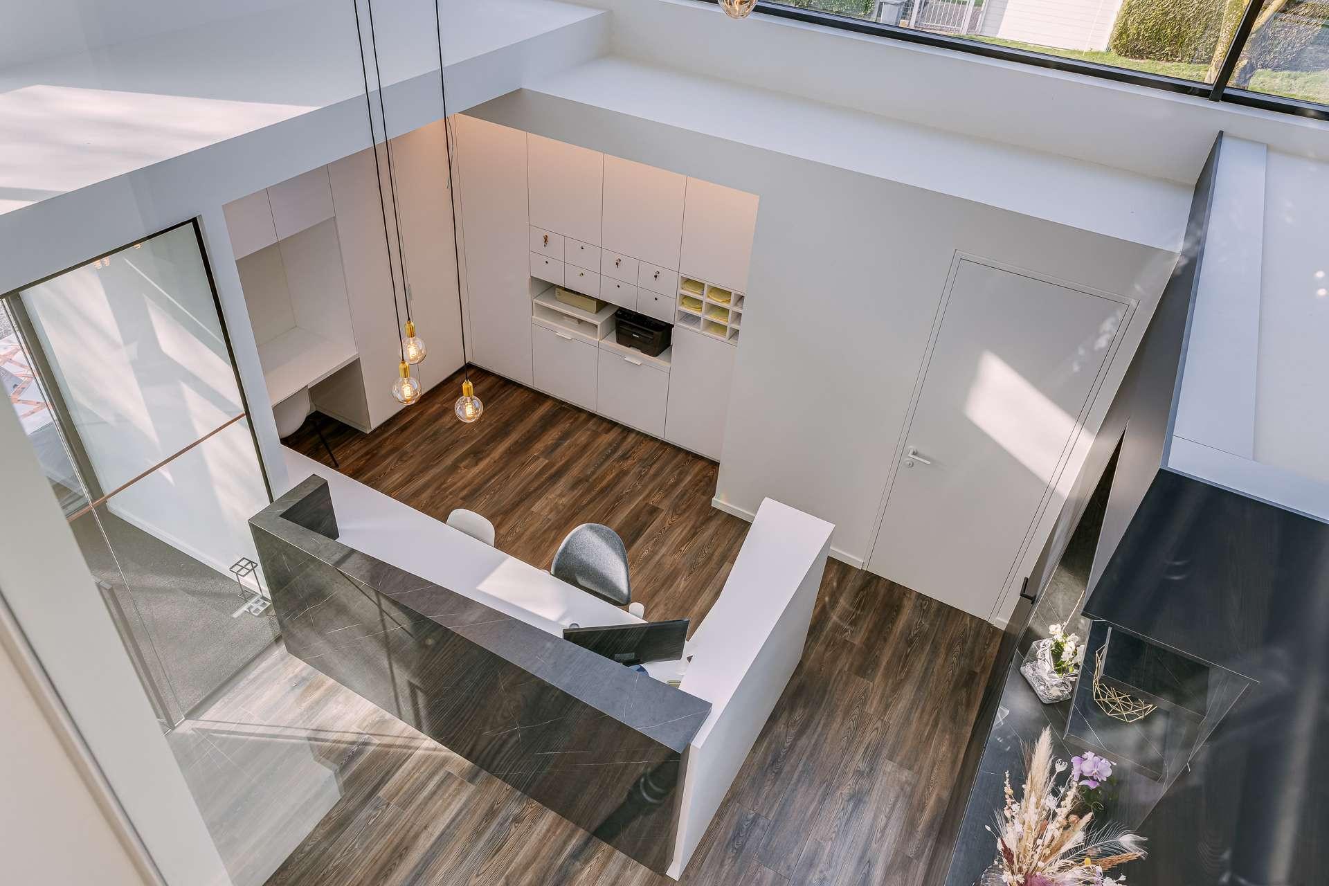 ATA Interieur - Realisatie - Groepspraktijk